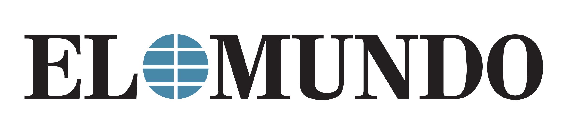 logo del periodico elmundo