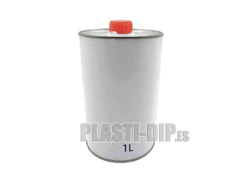disolvente diluyente para pintura plastidip