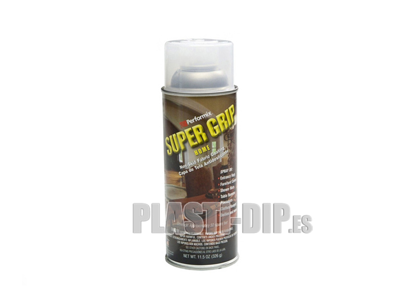 spray antideslizante
