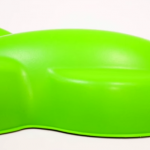 Vinilo líquido plastidip Classic Muscle car color sublime green