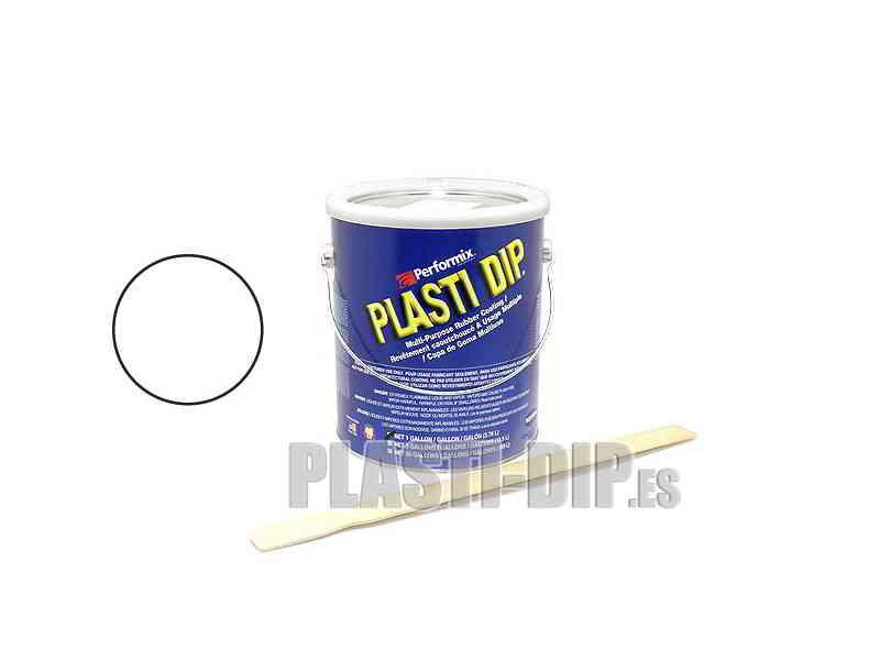 Plastidip Goma Líquida Incoloro (3Kg/3.78L) (UV protect)