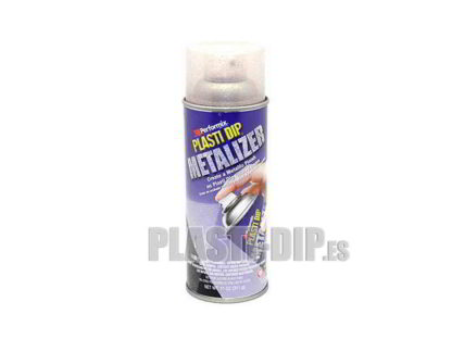 vinilo líquido plastidip en spray