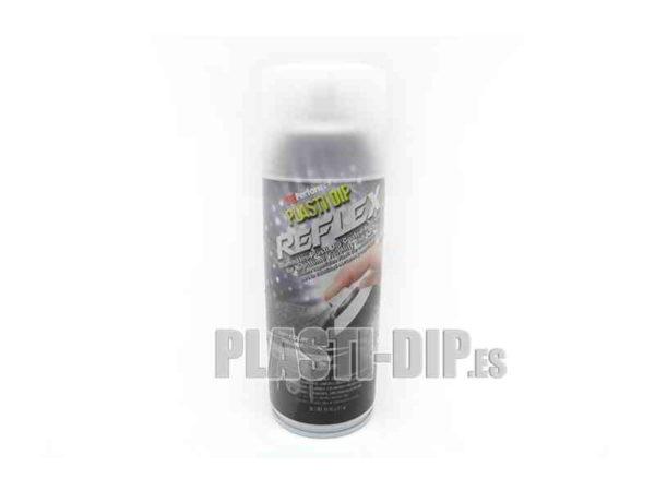 vinilo líquido plastidip en spray reflex