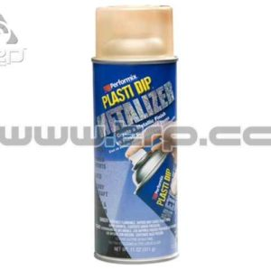 Plastidip Goma protectora en Spray EFECTO ORO METAL