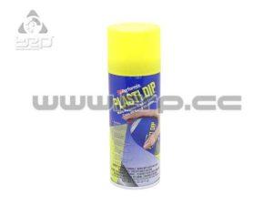 Plastidip Goma protectora en Spray AMARILLO mate