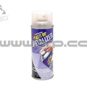 Plastidip Vinilo líquido Spray Efecto Rojo Metálico