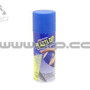 Plastidip Goma protectora en Spray AZUL FLEX mate