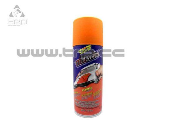 Plastidip Classic Muscle Go Mango 1969-70 en Spray