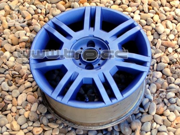 Plastidip Vinilo líquido Luxury Metallic Ultrasonic Blue