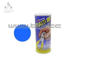 Plastidip goma líquida Azul Fluorescente (429ml)