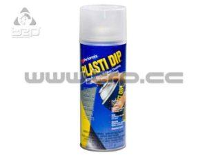 Plastidip Goma Protectora en Spray INCOLORO mate