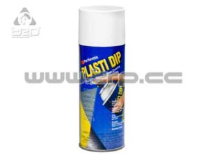 Plastidip goma líquida en spray color BLANCO 400ml