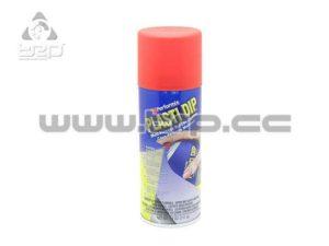 Plastidip ROJO mate en Spray | Vinilo liquido