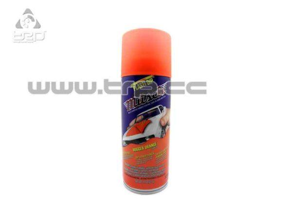 Plastidip Classic Muscle Hugger Orange 1969 Spray